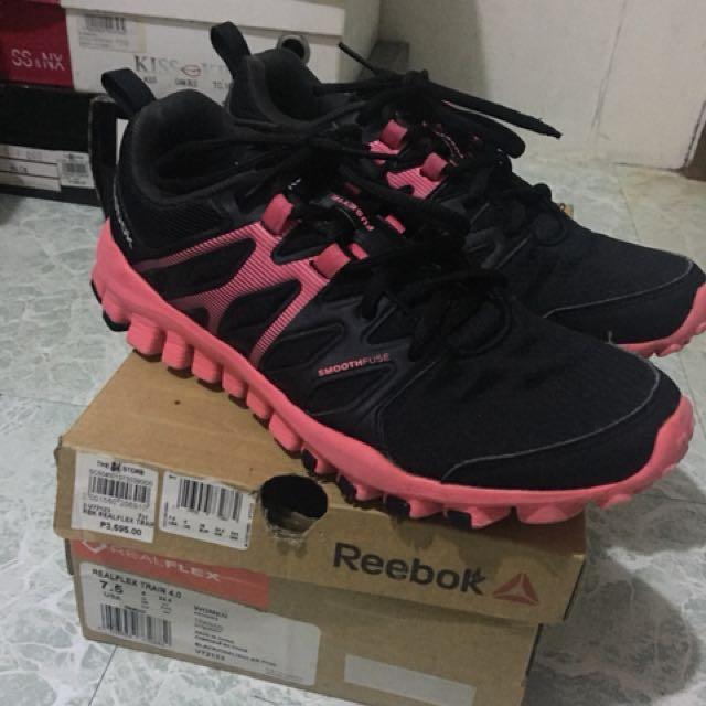 reebok original running shoes