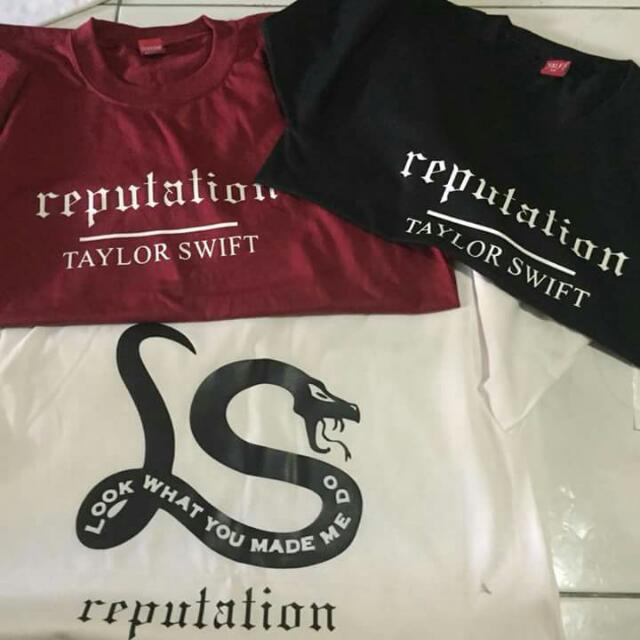 Reputation T-Shirt