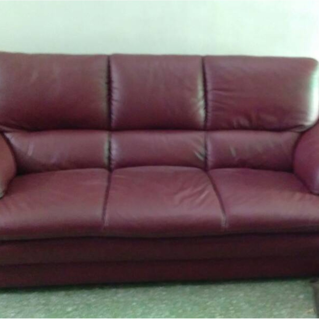 Furniture Johor Bahru Leather Sofa: Harga Sofa Rozel Malaysia