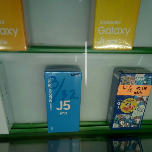 Samsung Galaxy J5 Pro Serba Serbi Di Carousell