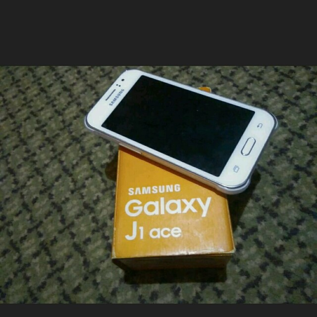 Samsung J1 Ace Mobile Phones Tablets Android On Carousell