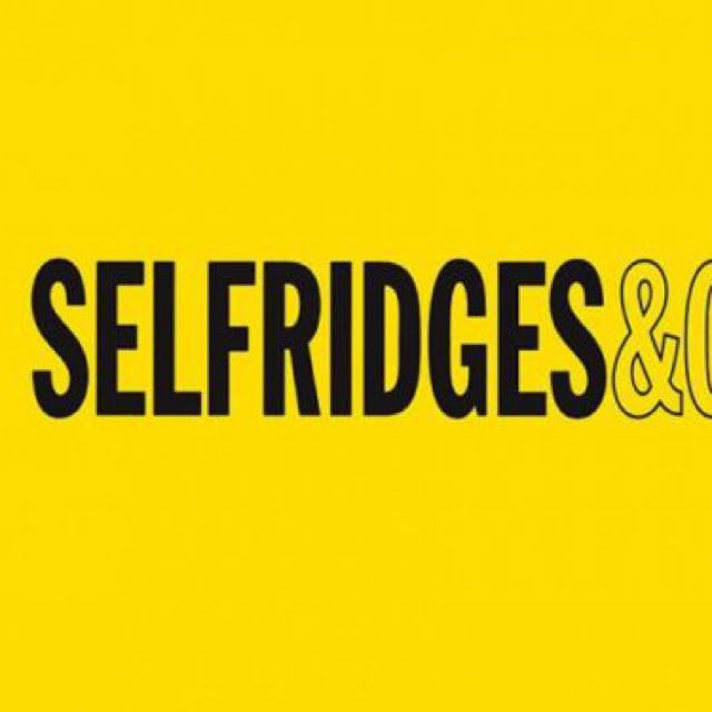 Selfridges 代購(全年)