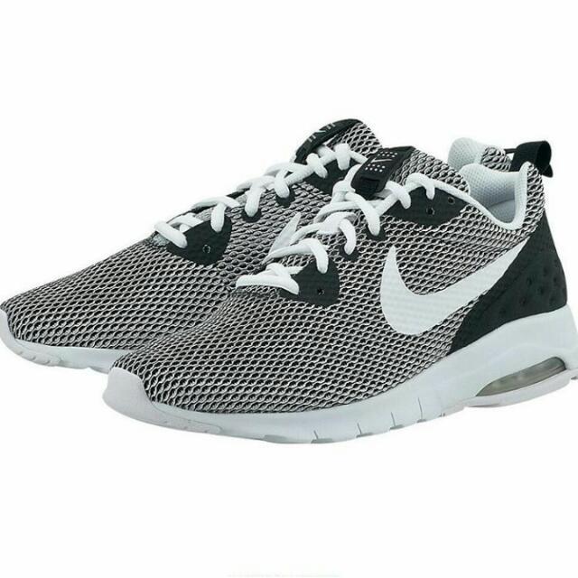 13916cefb2 Sepatu Nike Air Max Motion Low Se Original, Men's Fashion, Men's Footwear  on Carousell