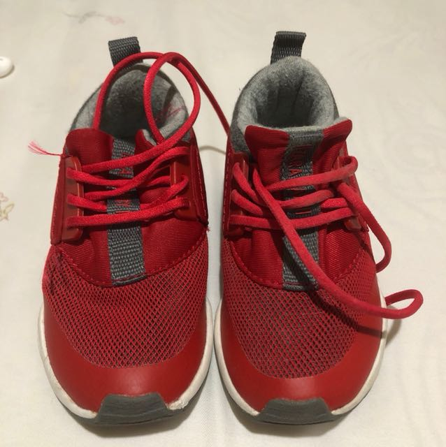 Sepatu zara ori Size 21
