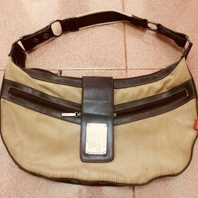 Shoulder Bag ESPRIT 04d7e1f165