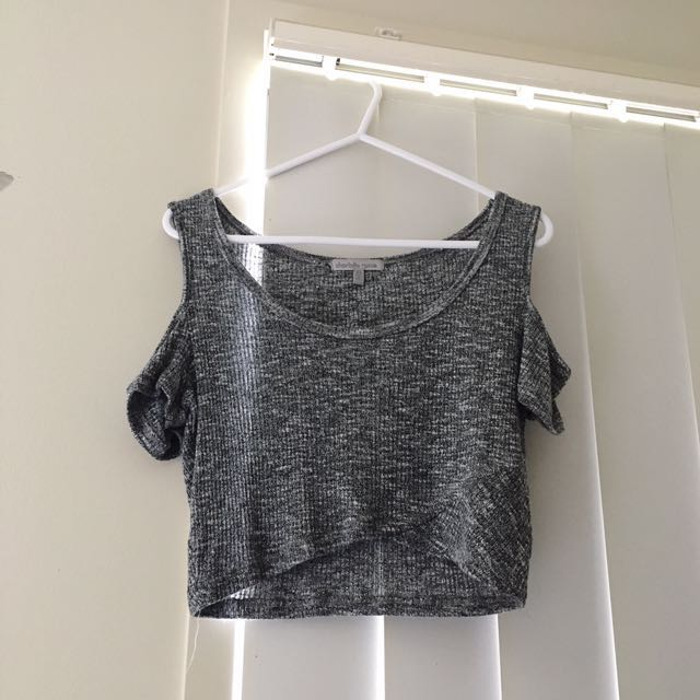Small Crop Top