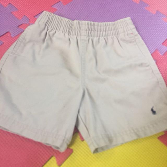 soft maong shorts