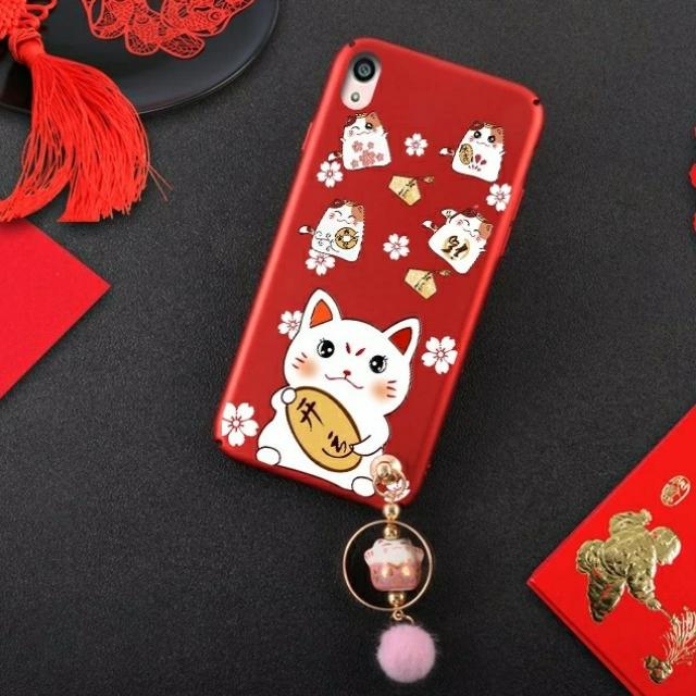Sony Xperia Z5 Premium Phone case: Chinese New Year style #2