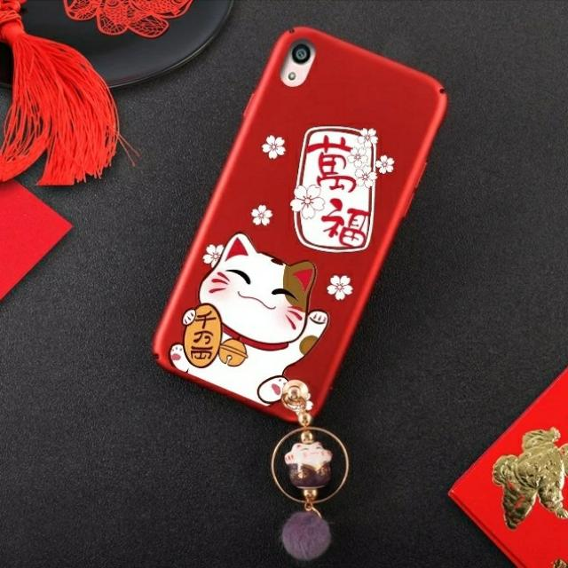 Sony Xperia Z5 Premium Phone case: Chinese New Year style #3