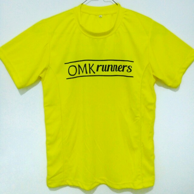 Sports Tee OMK