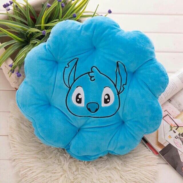 Stitch Seat Cushion