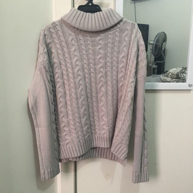 Supre Knit Sweater