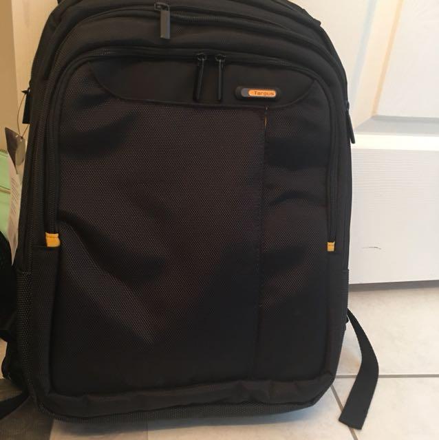 Targus backpack 🎒