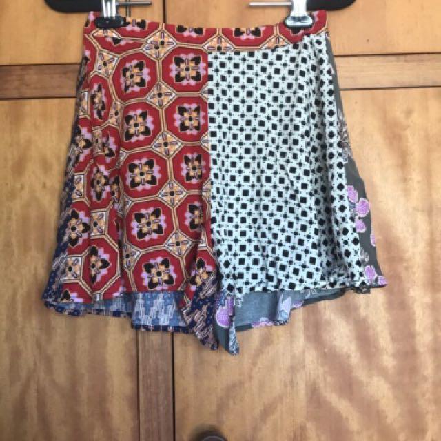 Tigerlily shorts