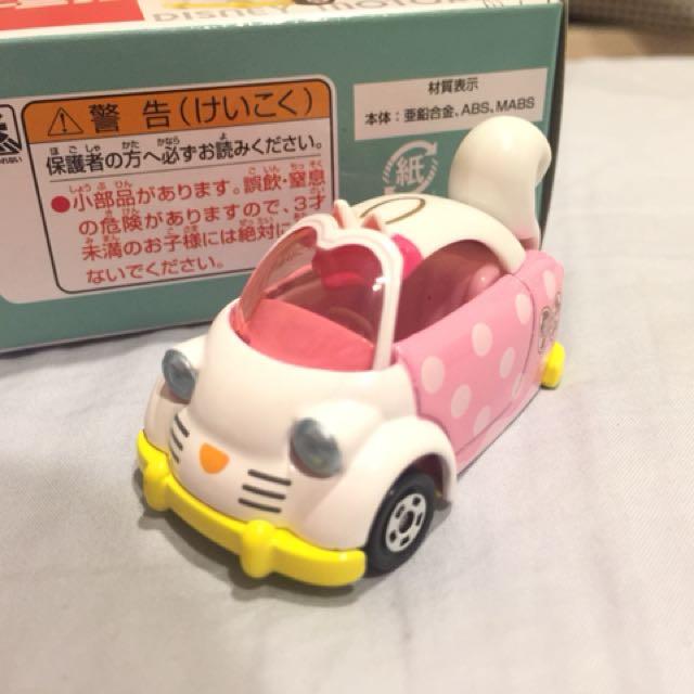 日本帶回tomica只剩2台一台300元