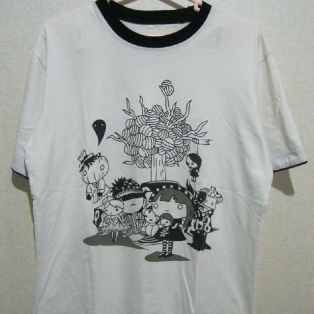 Tshirt kaos