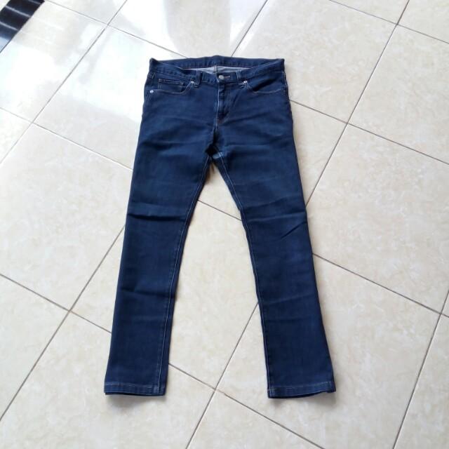 Uniqlo Jeans Original