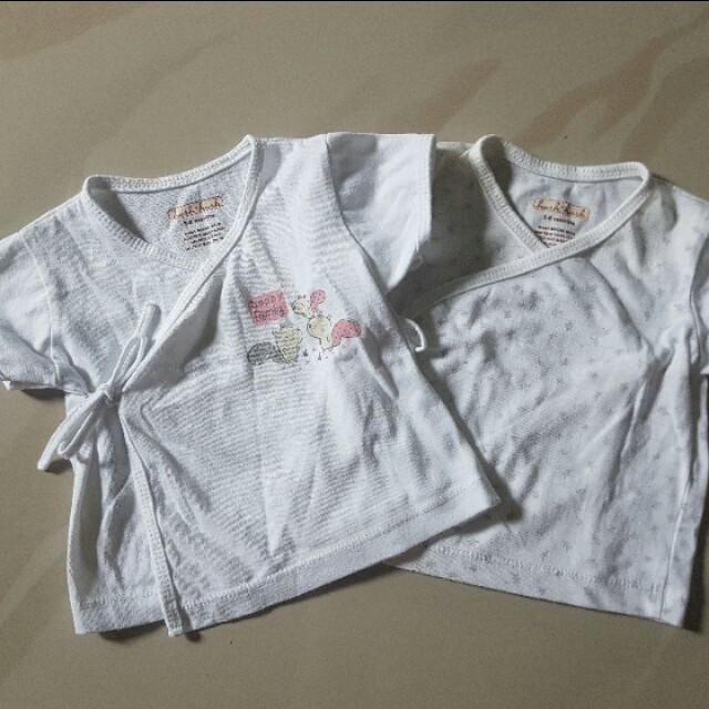 Unisex Newborn Clothes