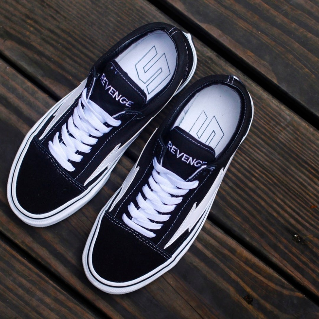 f65eab0a09 Vans Revenge x Storm Pop-up