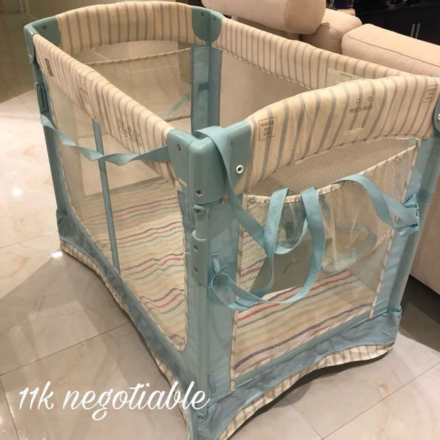 very good condition pre loved baby stuff