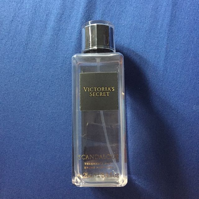 Victoria Secret Body Mist Scandalous