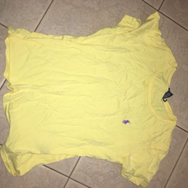 Vintage Ralph Lauren t-shirt