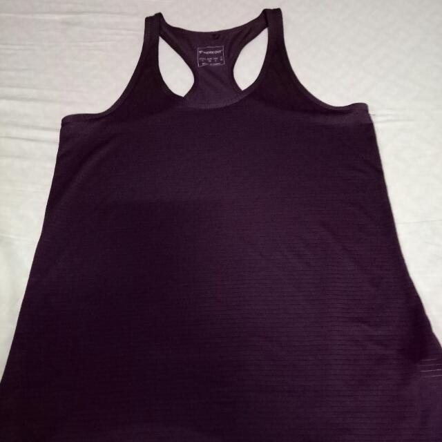 workout slevless gym outfit