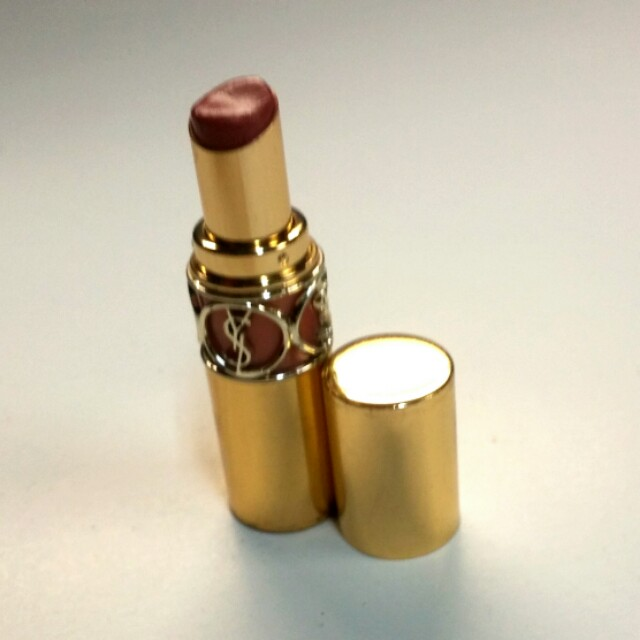 YSL Rouge Volupté Shine