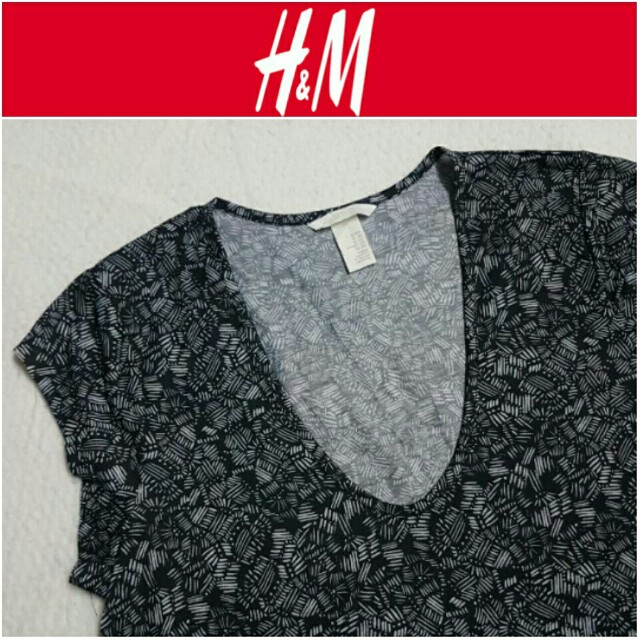 -Yunik- Authentic H & M