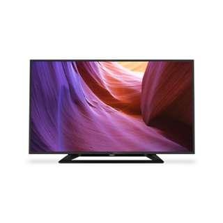 Philips 43PFD5100平面電視