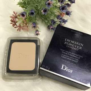 Diorskin Forever Compact Refill 010