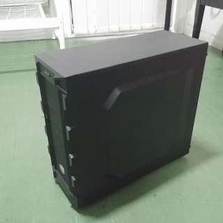 Cooler Master k280 ATX gaming Chassis