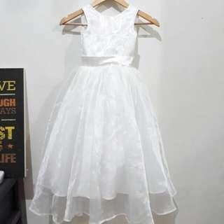 Gown for Flower Girl