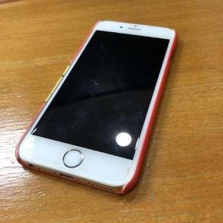iPhone 6 16GB GOLD 金色 淨機