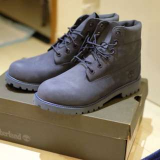 timberland navy blue EU40 JPN25cm UK6.5