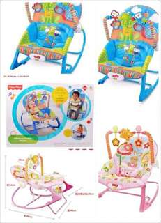 INFANT/Todller Rocking chair