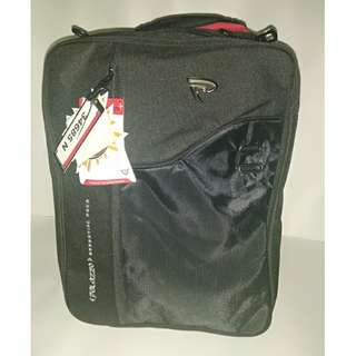 Tas 3 in 1 Black