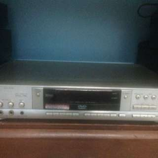 Collectible Items Dvd Player