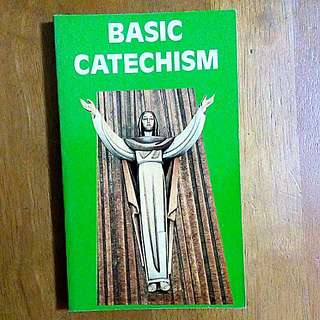 Basic Catechism with Scripture Quotations