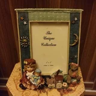 🈹The Unique Collection Photoframe