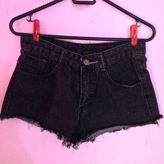 Kikay Maong Shorts