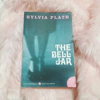 (Reserved) The Bell Jar