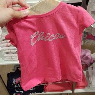Baby girl shirt 3m