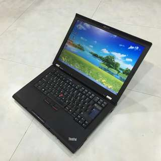Lenovo Core i5 Laptop