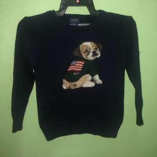 Polo ralph lauren knits