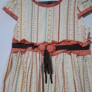 Murah banget Dress Donita