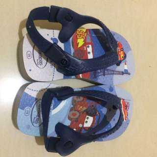 Sandal Anak