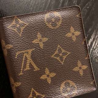 Louis Vuitton_unisex wallet