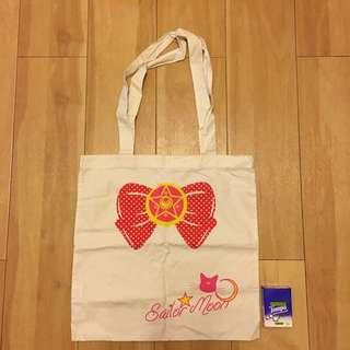 美少女戰士 環保袋 Sailor Moon Eco Bag