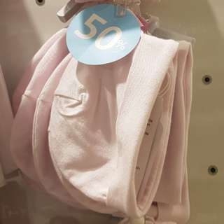 Warm Hat for Baby Girl (Soft Pink)